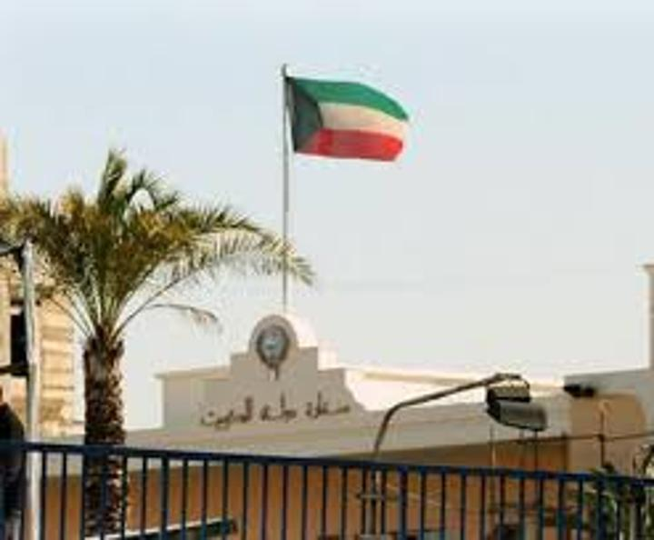 توقيف مسلح حاول اقتحام السفارة الكويتية بالخرطوم