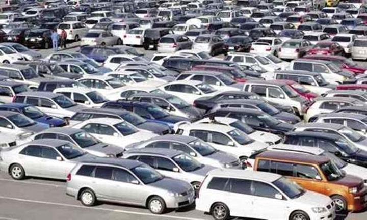 هيئة الجمارك تصدر قرارا تجاه سيارات بوكو حرام