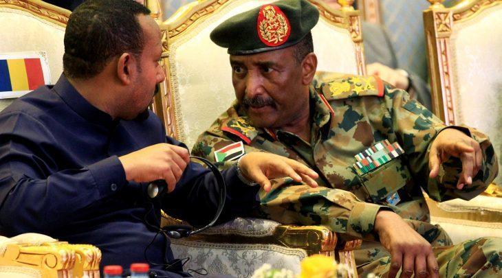 إثيوبيا تتهم الجيش السوداني بالتوغل في أراضيها وتحذر