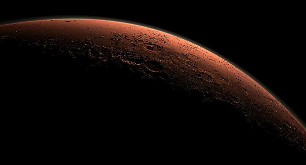 مسبار ناسا يهبط بنجاح على المريخ وفرحة عارمة في مقر مختبر الدفع.. فيديو