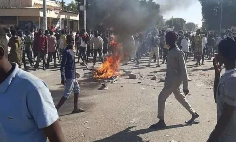 أمين عام حكومة غرب دارفور : الأوضاع (كَعبة) ولا توجد إحصائية لعدد القتلى