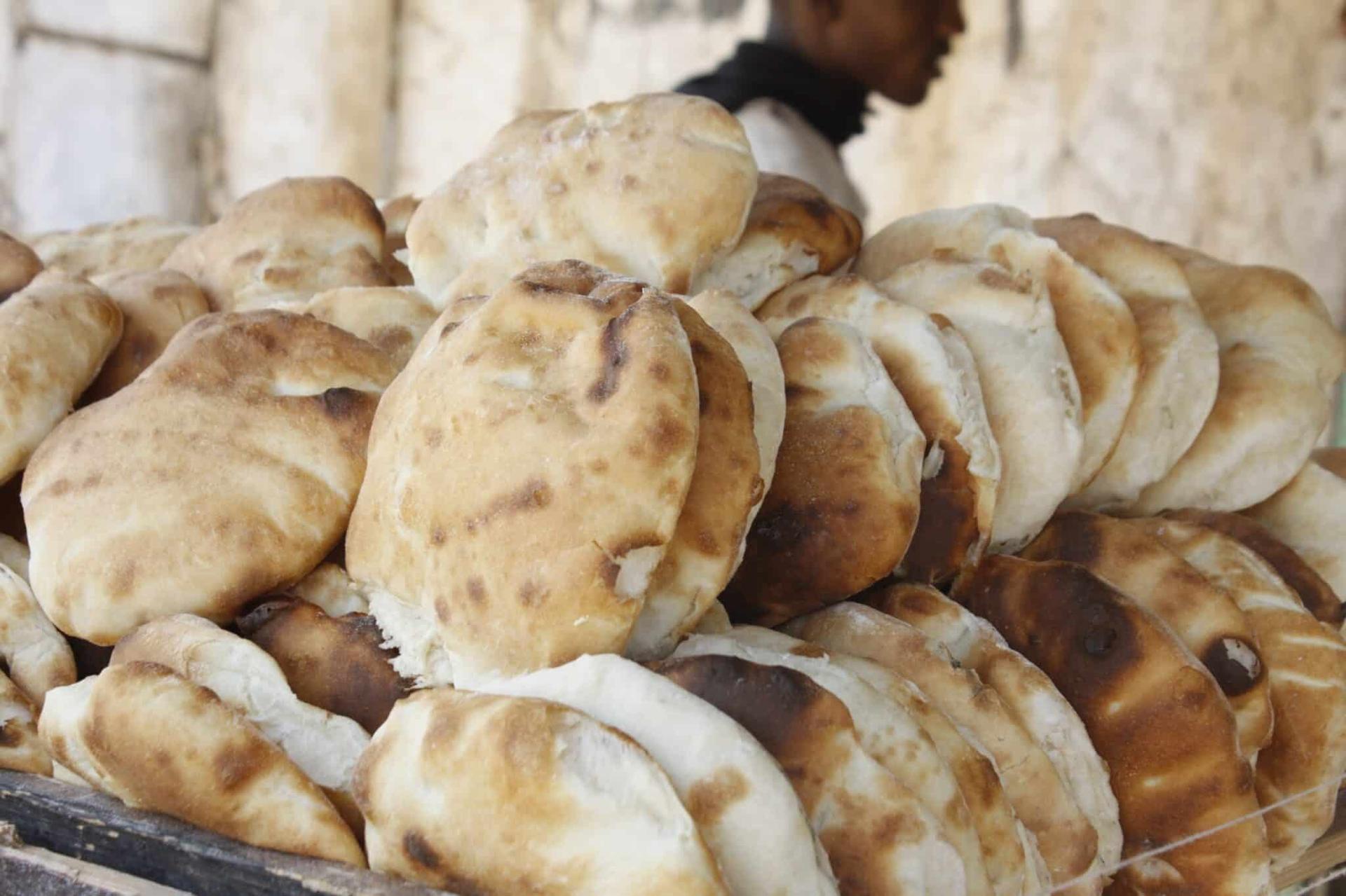الغرامة 50 ألف جنيه لصاحب مخبز في مدني