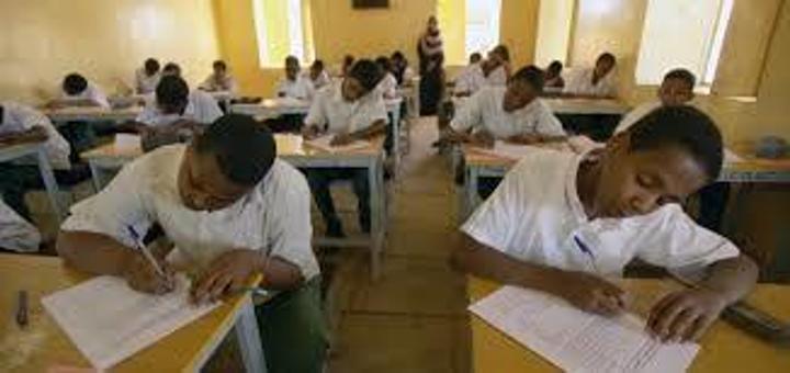 2909 تلميذ وتلميذة من دولة الجنوب يجلسون لامتحانات الأساس بالنيل الأبيض