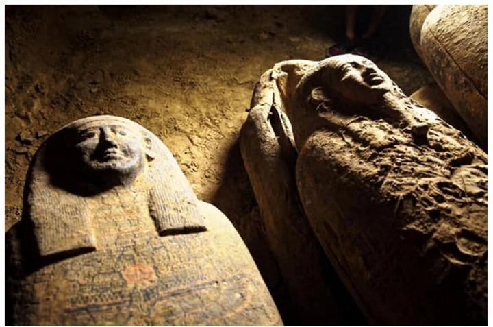 اكتشاف آثار أقدم حرب في السودان