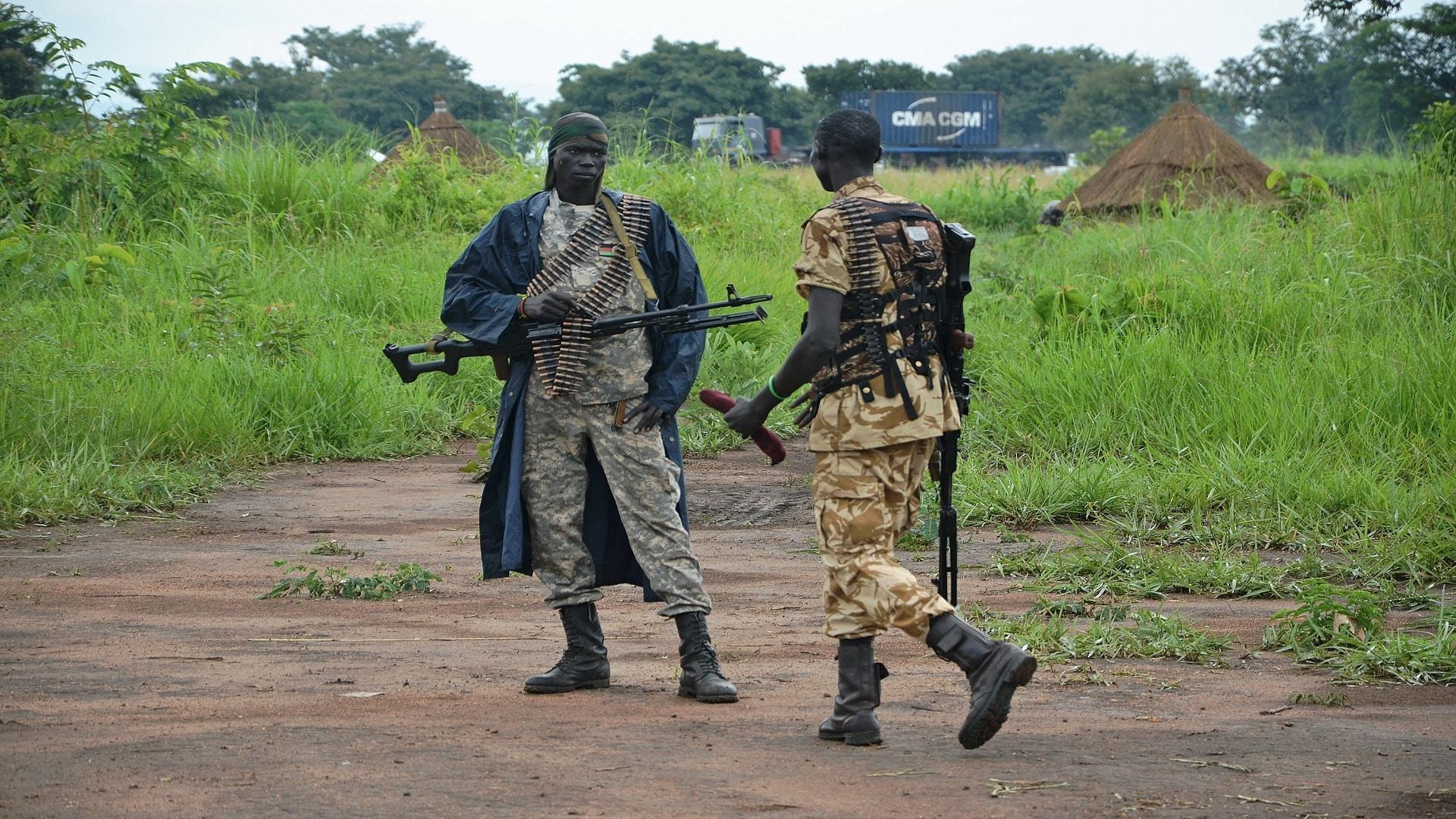 الجيش في جنوب السودان: إنشاء محاكم عسكرية متنقلة لمحاكمة العساكر