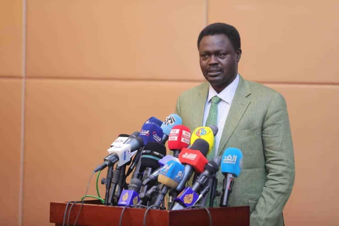 مناوي: توقيع اتفاقية جوبا للسلام يعتبر انجازا لكل أطراف السلام