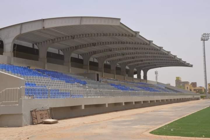 """الفاتح باني في تصريح ل""""باج نيوز"""" : إضافة ملعب كوبر لقائمة الملاعب التي ستقام بها مباريات الدوري الممتاز"""