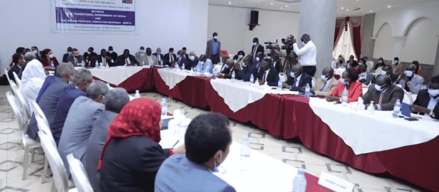 """تعثر المفاوضات بين الحكومة الانتقالية في السودان و""""حركة الحلو"""""""