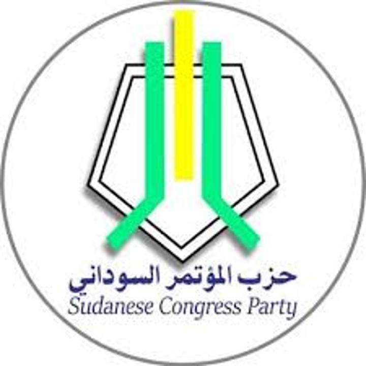 حزب المؤتمر السوداني: جهات تترس الشوارع وتخلق الفوضى