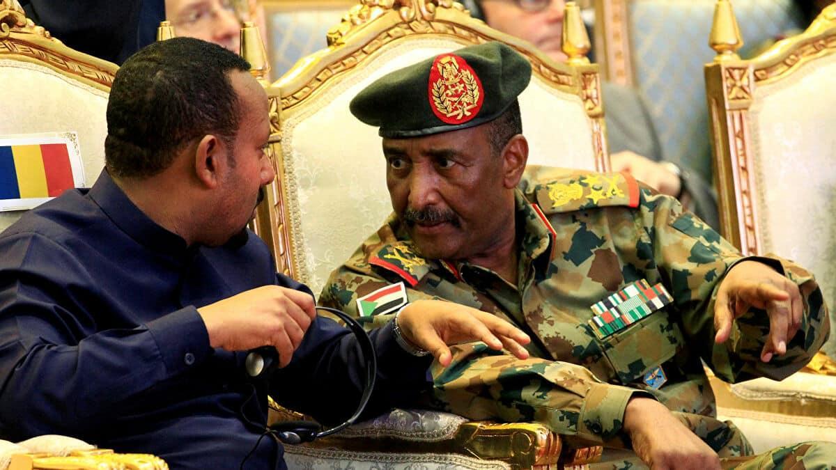 اتفاق بين السودان وإثيوبيا على التهدئة وقبول الأمر الواقع