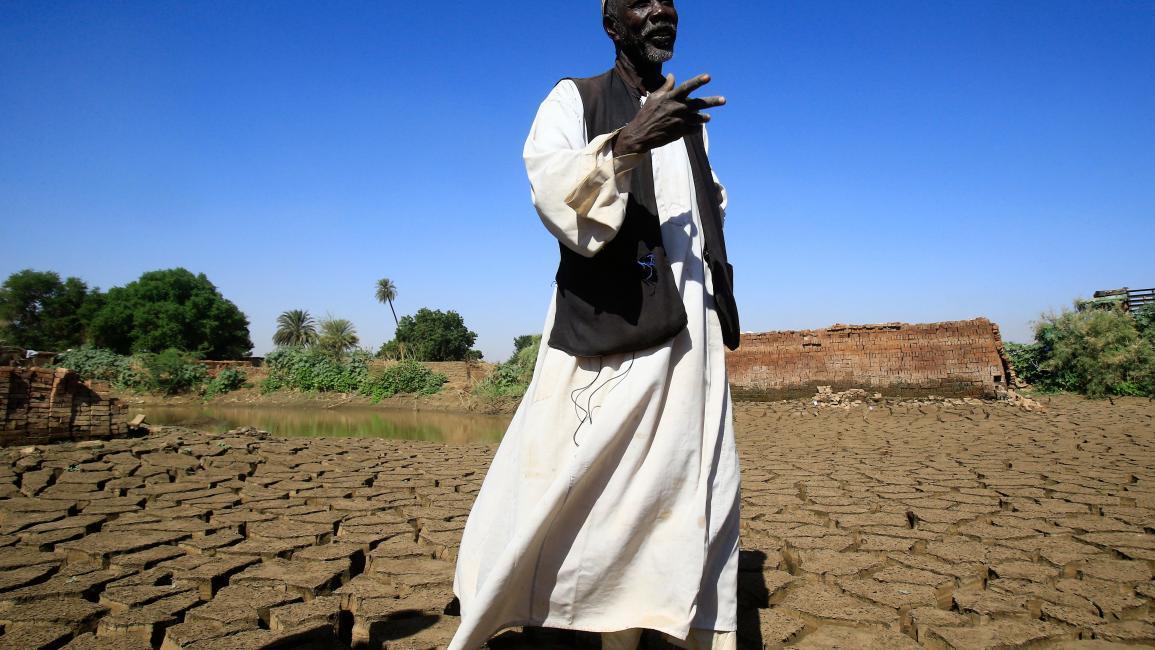 الاستعداد للعطش: السودان يخزن المياه ومصر تستسلم للبدائل