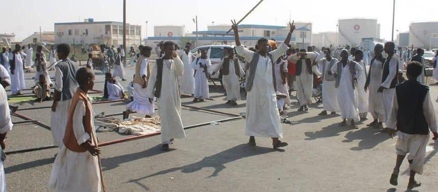 شرق السودان.. تعقيدات الأزمة