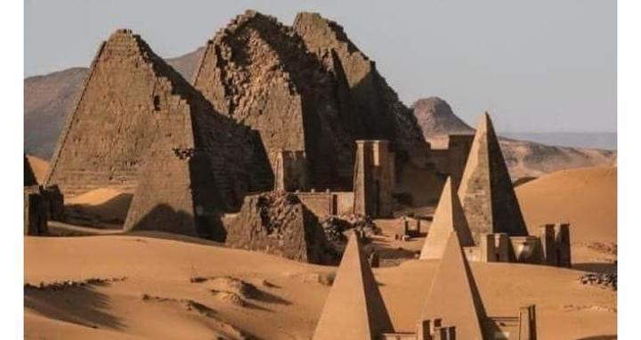 ما مدى الارتباط بين الحضارتين الفرعونية والسودانية؟... صور