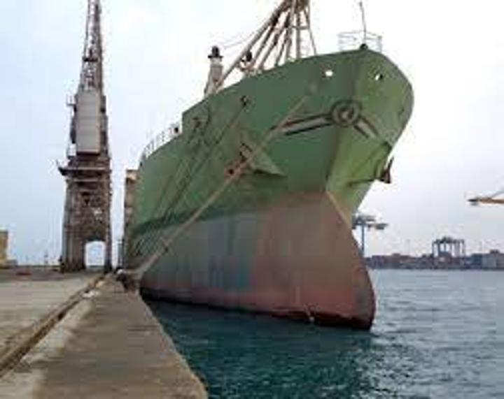 """""""الخطوط البحرية"""" تبدأ عملها رسمياً بميناء بورتسودان"""