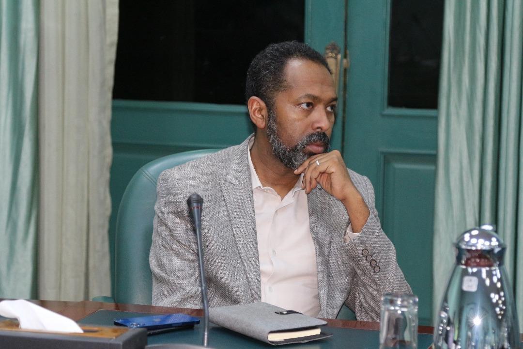 """اتفاق مع شركة """"أرامكو"""" السعودية لإمداد السودان بالوقود"""