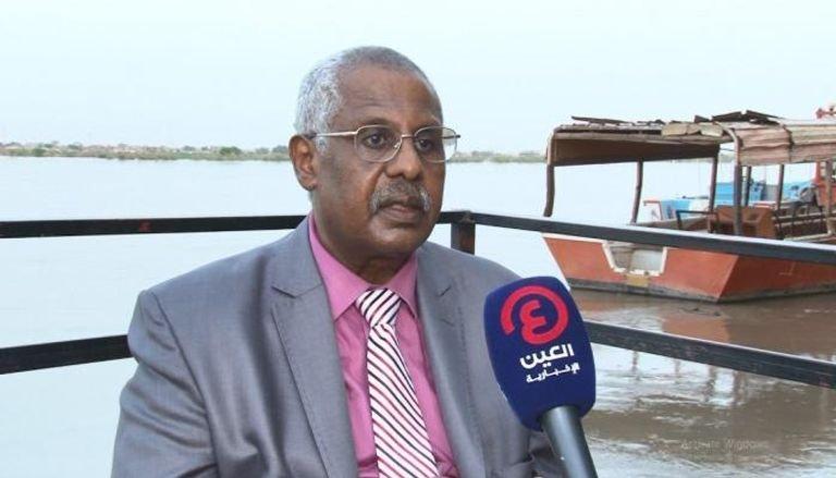 فتحي الضو يتحدث الاربعاء في ندوة كبري عن جدلية الثورة والدولة