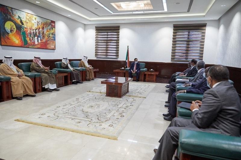 السعودية تكشف عن اتفاق جديد مع السودان