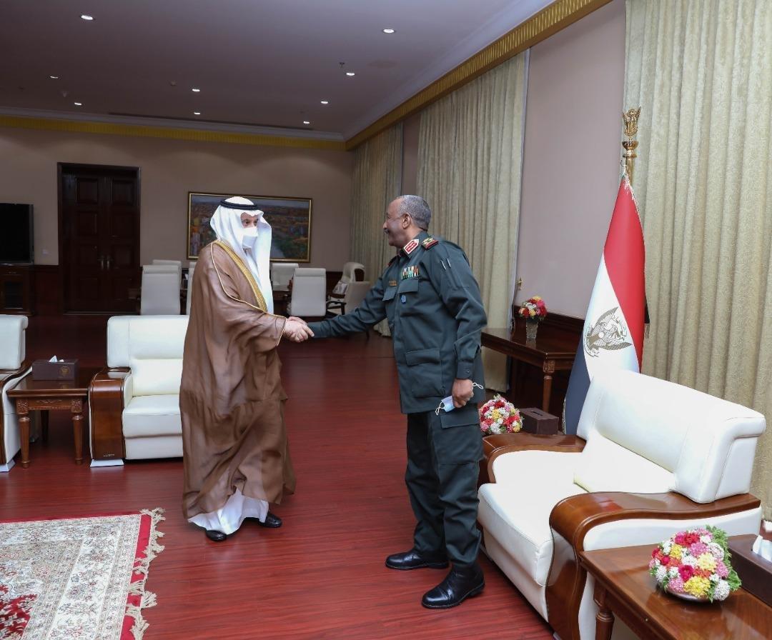 """""""ستحقق المأمول"""".. وزير سعودي: سنرى الاستثمارات السعودية في السودان قريبا"""