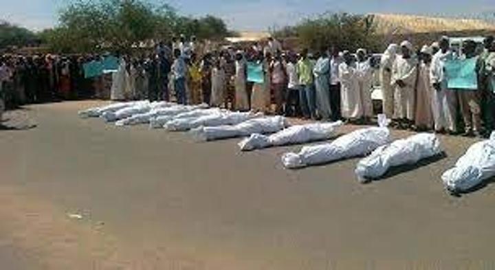 إنهاء نزاع دموي حصد أرواح 12 شخصاً في دارفور