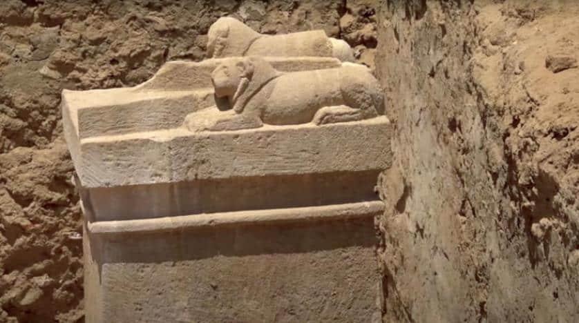 السياحة بالشمالية تبحث قضية حماية ومنع التعدي على المواقع الأثرية