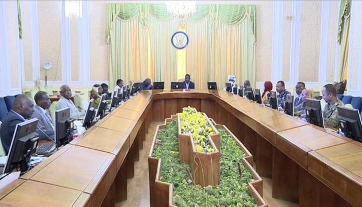 قرارات عاجلة للجنة متابعة تنفيذ إتفاق السلام(مسار المنطقتين)