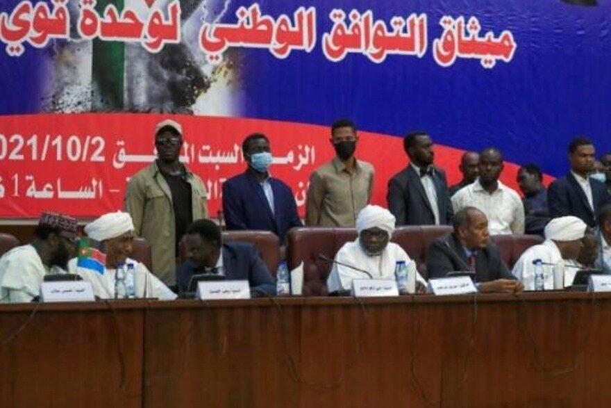 خلافات جديدة بين فصائل القوى المدنية في السودان