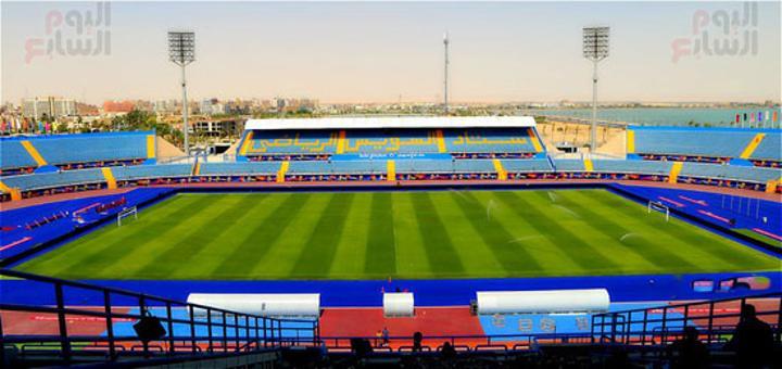 في اجتماع طارئ .. مجلس الهلال يقرر إقامة مباراة الإياب أمام ريفرز النيجيري في مصر
