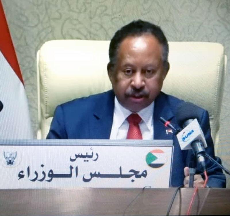 """حمدوك """"يحل"""" لجنة معالجة مصابي الثورة وقرار بتشكيل لجنة جديدة"""