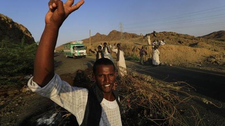 حراك القبائل السودانية… هموم ومصالح