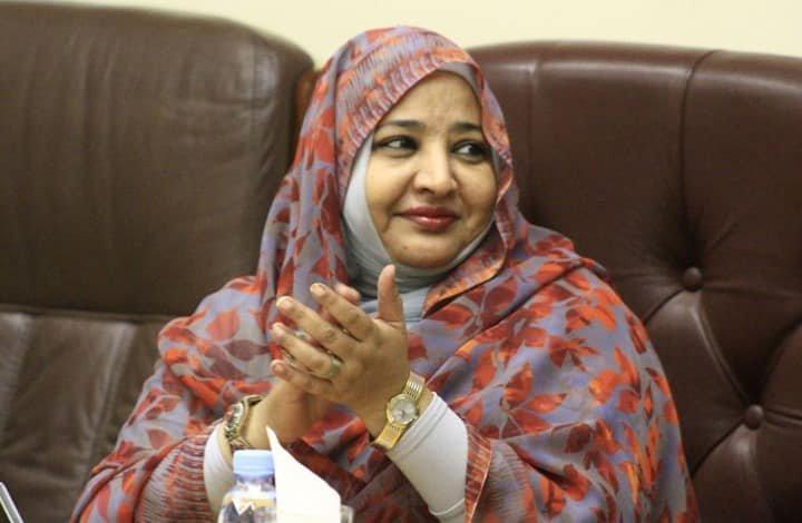 انطلاق محاكمة زوجة البشير في السودان