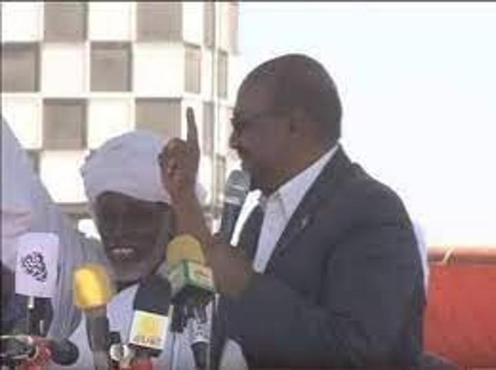ترك: إغلاق ميناء بورتسودان هدفه وقف إيرادات الحكومة