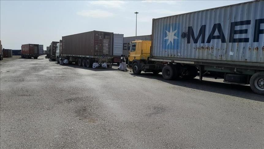 خسائر فادحة للمصدّرين في السودان من إغلاقات الشرق