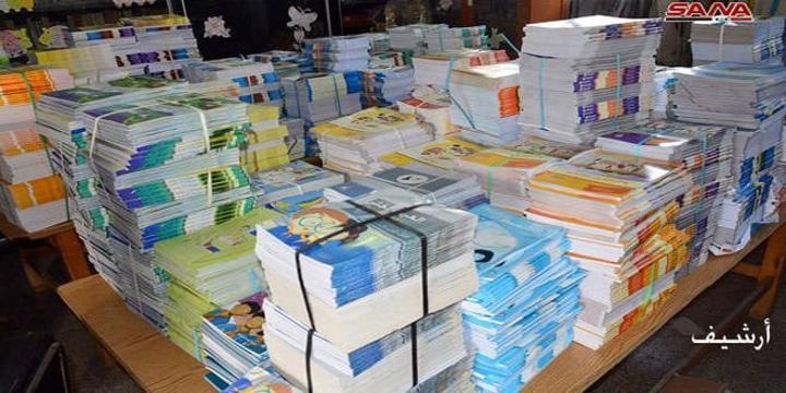 إشكاليات في طباعة الكتب وتوقف الدراسة كلياً في ولاية سودانية