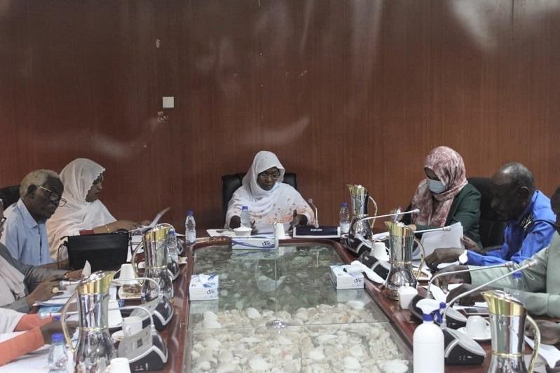 وزارة العدل: عقوبات رادعة للمتاجرين بالبشر