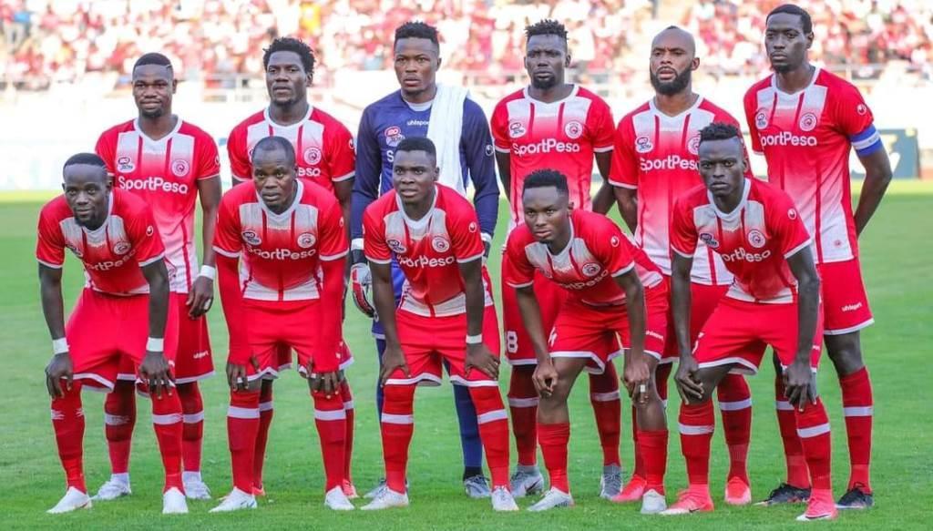 Simba resume league duties in Polisi TZ duel
