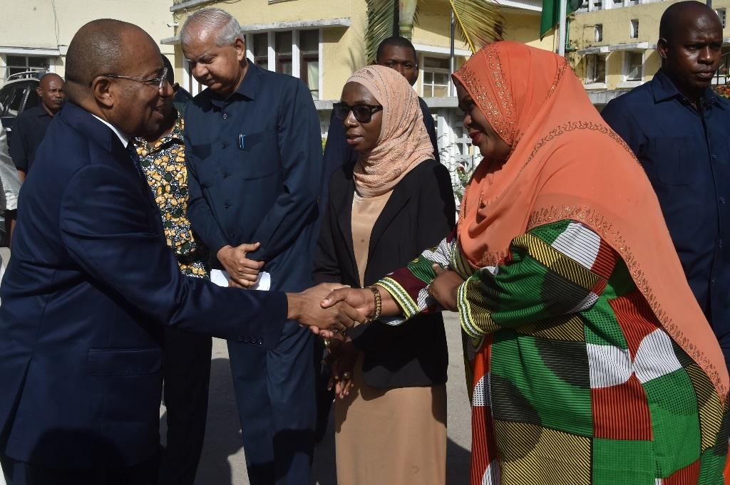 2020 ushers in political tolerance in Zanzibar