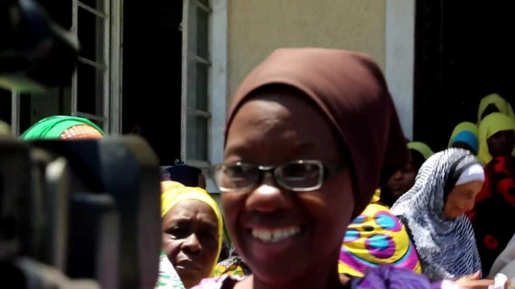 Leaders eulogize Rosemary Nyerere