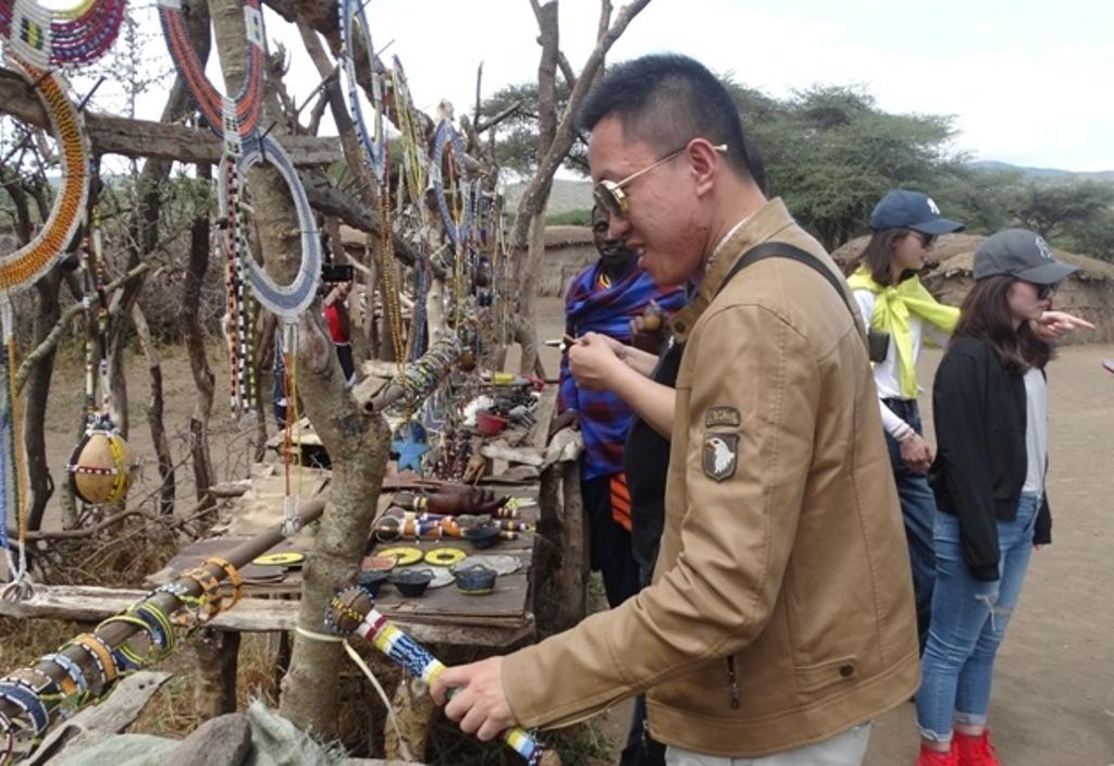 Long live cultural, sports ties between China and Tanzania