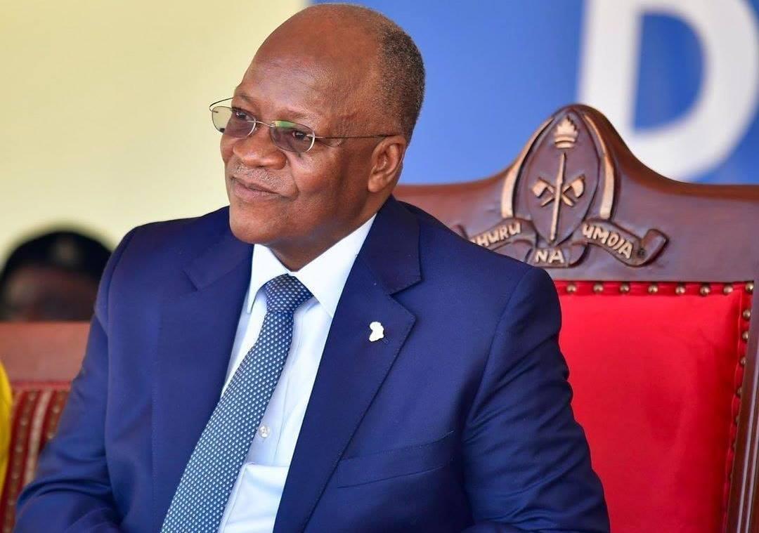 Mineral dealers salute President Magufuli
