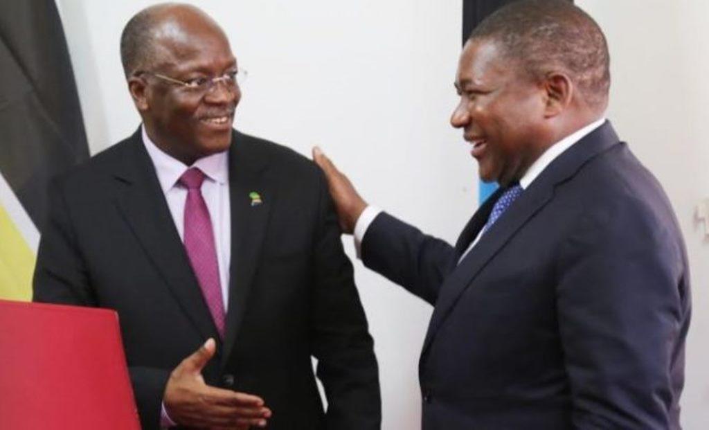 Dar, Maputo broaden ties