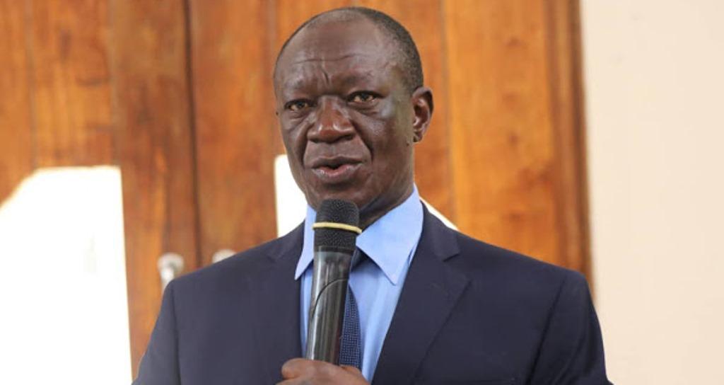 Minister demands regular skills training for workers