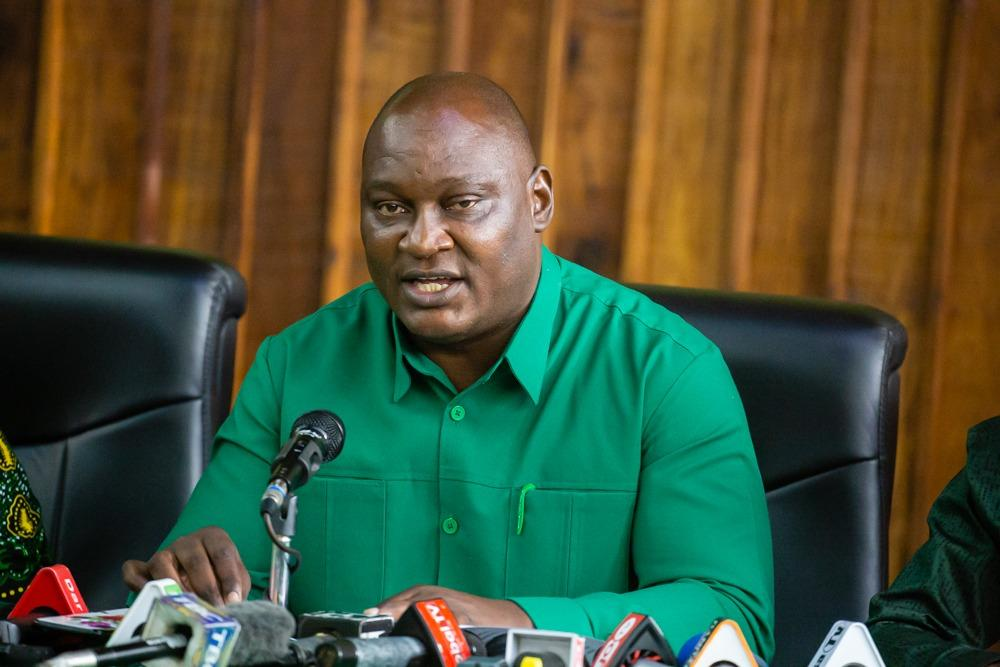 Resolve common people's problems, Chongolo orders Ministries