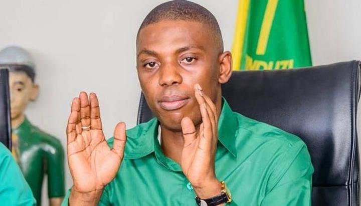 Shaka tells leaders to support Samia