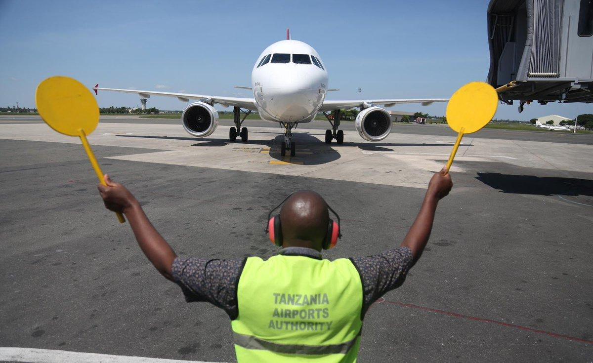 Domestic revenues to finance construction all airports in phases
