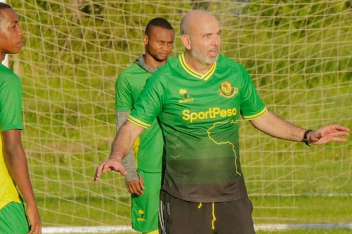 Yanga signings rest on Nabi