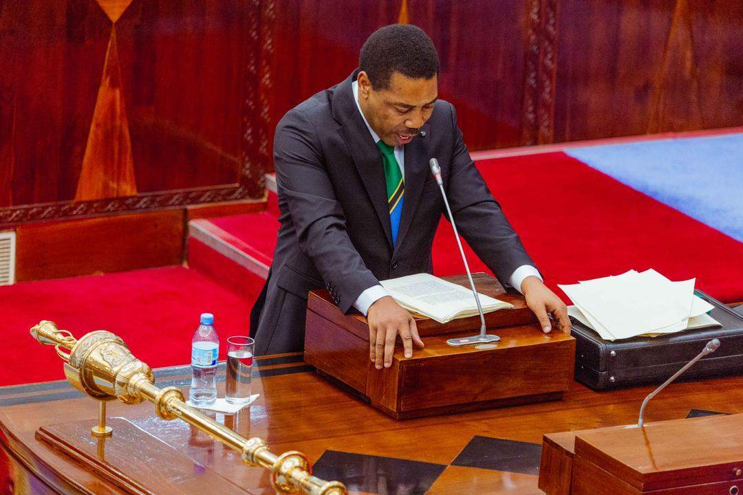 State pledges to strengthen local financial institutions, improve fund management