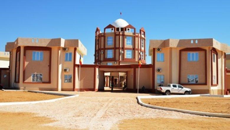 Tchad : l'Enastic ouvre ses portes à Amdjarass