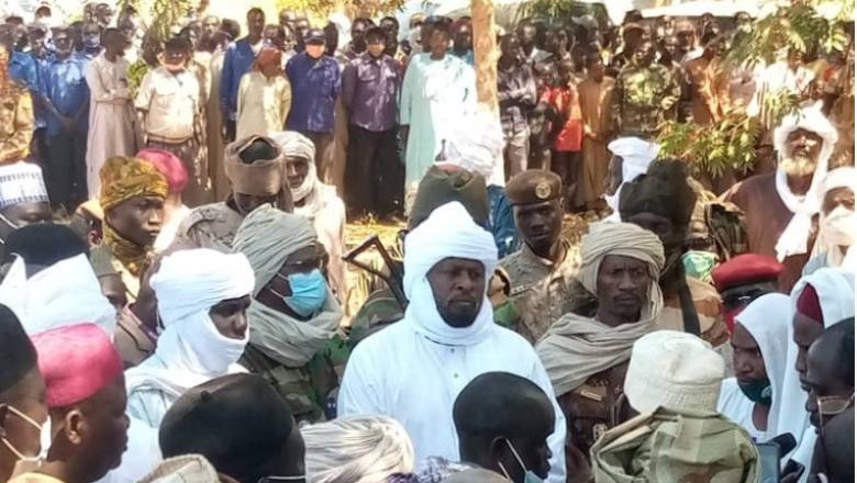 Tchad : réconciliation des éleveurs et agriculteurs de la Kabbia après les échauffourées