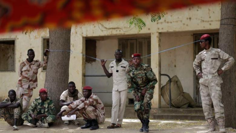 Tchad : le parti réformiste dénonce l'injustice observée dans l'armée