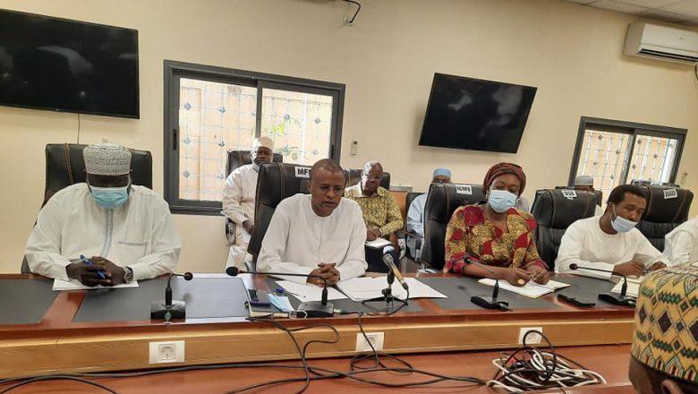 Loi de finances 2021 : Le Tchad s'achemine vers une reconduction des mesures d'allègement